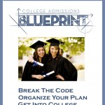 Blueprint - Admissions Cover